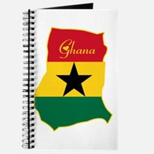 Cool Ghana Journal