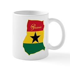 Cool Ghana Mug