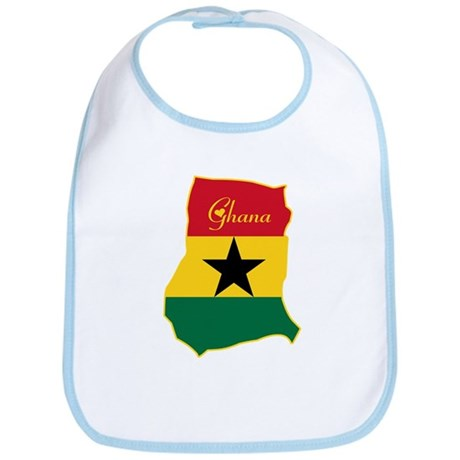 Cool Ghana Bib