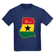 Cool Ghana T