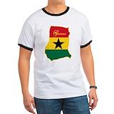Ghana Ringer T