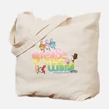 Grease Is the Word Tote Bag