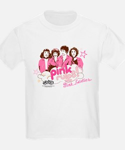 Grease - Pink Rules T-Shirt