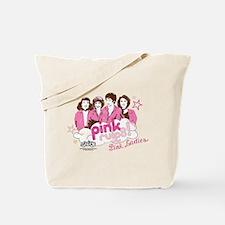 Grease - Pink Rules Tote Bag
