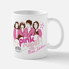 Grease - Pink Rules Mug