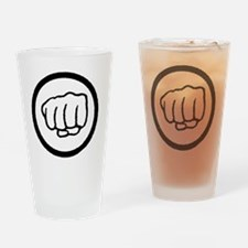Cute Grip strength Drinking Glass