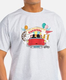 Grease - Carnival T-Shirt