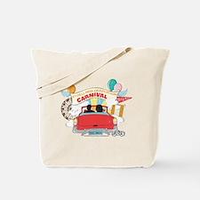 Grease - Carnival Tote Bag