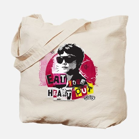 Grease Eat Your Heart Out Tote Bag