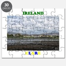 Cottages, Ballyvaughan Puzzle