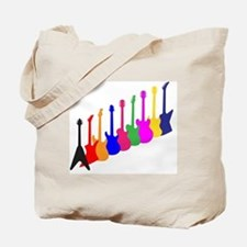 Unique Esp Tote Bag