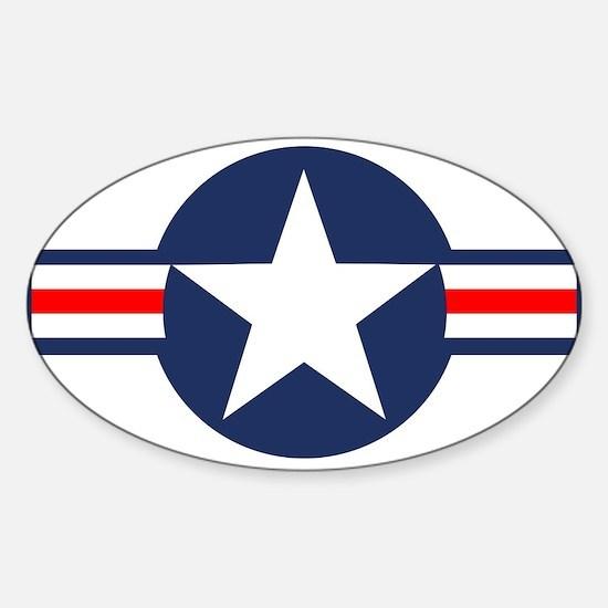USAF Markings Decal