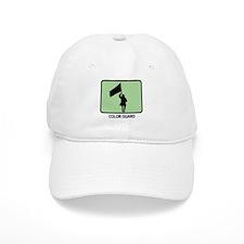 Color Guard (GREEN) Baseball Cap