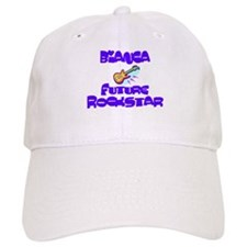 Bianca - Future Rock Star Baseball Cap