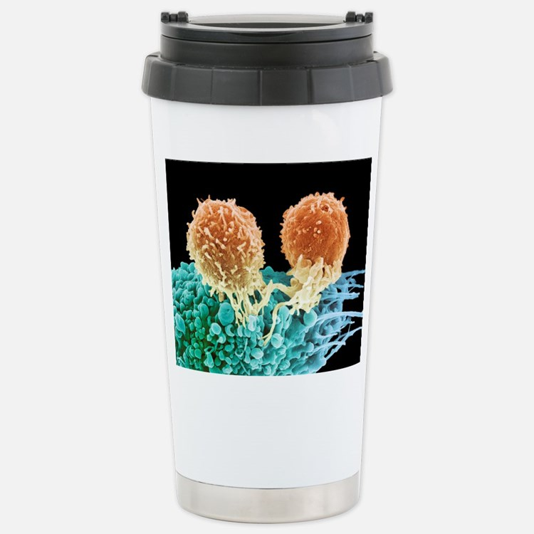 Cute Medicine Travel Mug