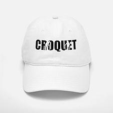 Croquet Cap
