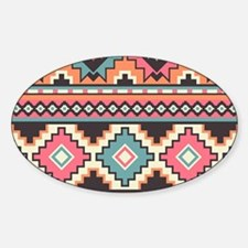 Native Pattern Decal