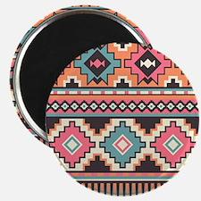 Native Pattern Magnets