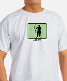 Archery (GREEN) T-Shirt
