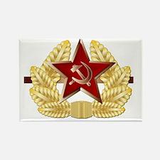 Cute Communist Rectangle Magnet
