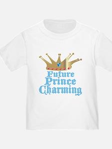 Future Prince Charming T-Shirt