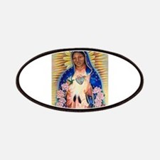 Virgin Mary - Our Lady Of Guadalupe Patch