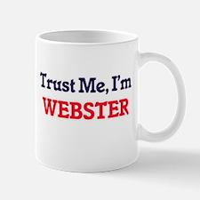 Trust Me, I'm Webster Mugs