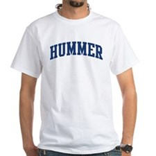 HUMMER design (blue) Shirt