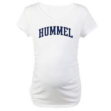 HUMMEL design (blue) Shirt