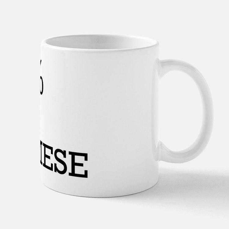 50% Vietnamese Mug