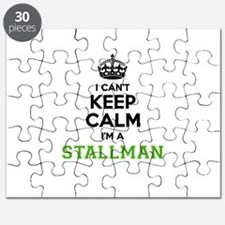STALLMAN I cant keeep calm Puzzle