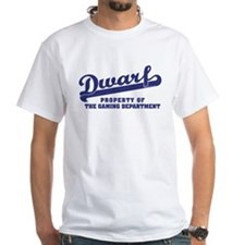 Dwarf Gaming Dept Shirt