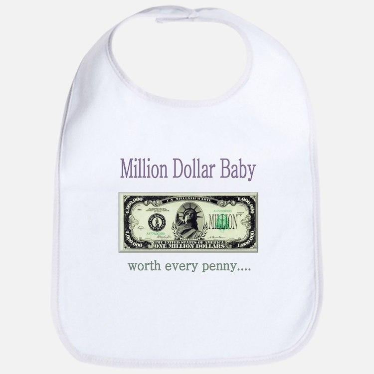 Cute Million Bib