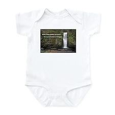 Cute Darcy evans Infant Bodysuit