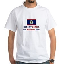 Perfect Belizean Shirt