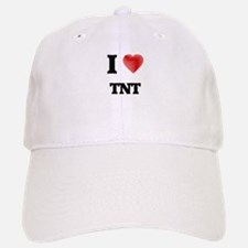 I Love Tnt Cap