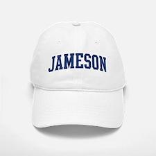 JAMESON design (blue) Baseball Baseball Cap