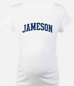 JAMESON design (blue) Shirt