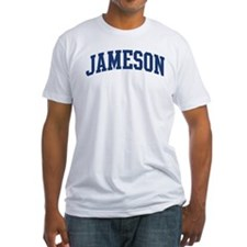 JAMESON design (blue) Shirt