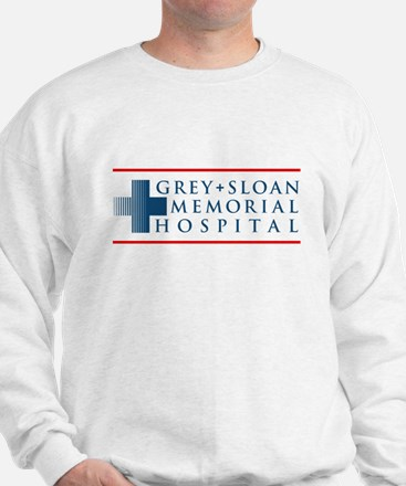 Grey Sloan Memorial Hospital Jumper