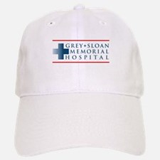 Grey Sloan Memorial Hospital Baseball Baseball Cap