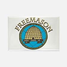 Freemason Magnets