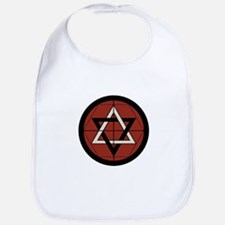 Martinist Seal Bib