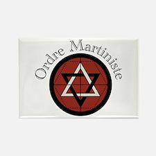 Ordre Martiniste Magnets