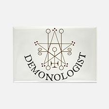 Demonologist Magnets