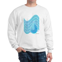 Living Waters Sweatshirt