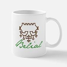 Belial Mugs