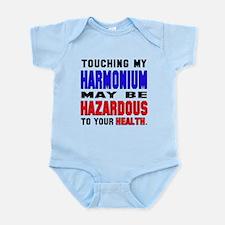 Touching my Harmonium May be hazar Onesie