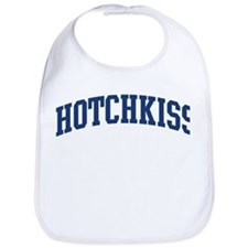 HOTCHKISS design (blue) Bib