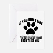 If You Don't Like Petit Greeting Cards (Pk of 20)